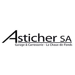 Garage Asticher